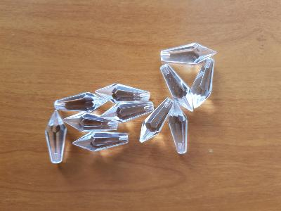 """Crystal"" fittings"